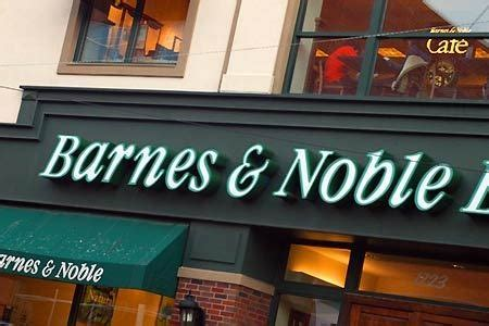 barnes and noble globe barnes and noble announces quot world s largest ebookstore