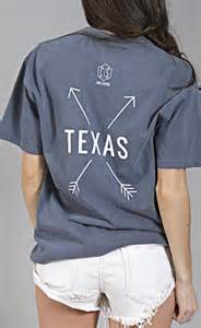 Texas T-Shirt Designs