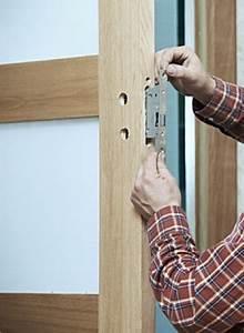 porte d39entreenet tiut connaitre sur votre future porte With reparation porte d entree