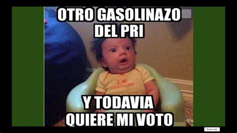 Los Mejores Memes - los mejores memes del gazolinazo 2017 youtube
