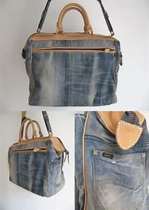 Taschen Beutel Nähen : jeans handtasche upcycling n hen taschen ~ Eleganceandgraceweddings.com Haus und Dekorationen