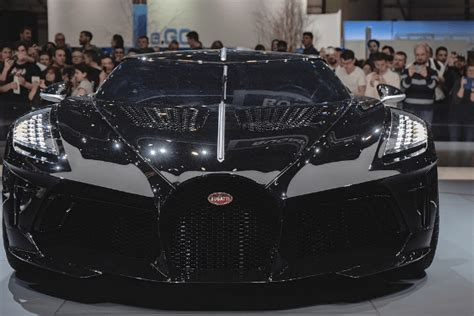 Fashion icon ralph lauren is the owner of the last one built. Bugatti - The Fastest and Most Expensive Car in the World