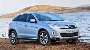 Citroen C Aircross : citroen c4 aircross french brand 39 s first suv from 31 990 photos 1 of 15 ~ Gottalentnigeria.com Avis de Voitures