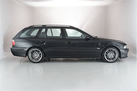 This Manual Bmw 540i Touring Is Just Wagon Perfection
