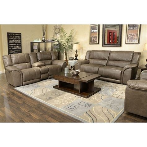 overly power reclining sofa catnapper carmine power lay flat reclining leather sofa
