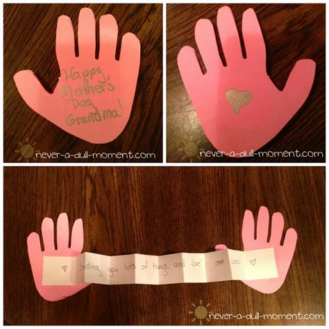 ideas to do for mothers day sweet stella s handmade mother s day gifts speech therapy ideas pinterest gift sunday