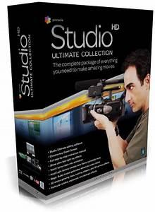 Pinnacle Studio HD Ultimate Collection v15 (1 DVD Español ...