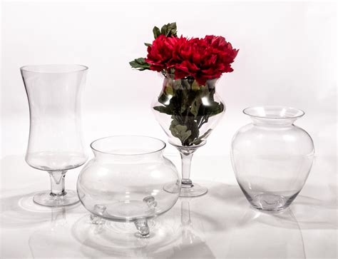 Florist Vases Wholesale by Wholesale Glass Vases On Sale Right Now Here At Zx Decor