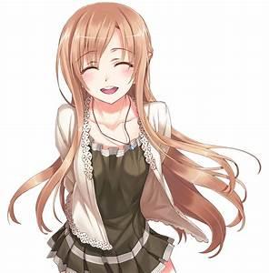 Sword Art Online - Asuna Yuuki by Matsuryu   Anime/Manga ...