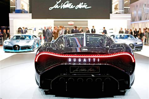Anuel aa encendió las redes sociales con imágenes de su nueva adquisición. Bugatti lança o carro esportivo mais caro da história, de R$ 47,3 milhões - 05/03/2019 - Mercado ...
