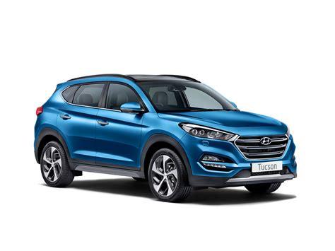 All New Hyundai Tucson Range From £17995  Barras Car Centre