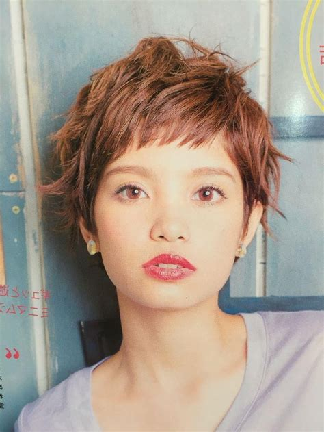 Pixie Choppy Hairstyles by 20 Inspirations Of Choppy Pixie Haircuts