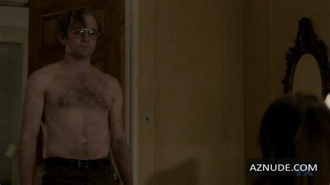 The Americans Nude Scenes Aznude Men