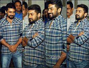 Surya Lingusamy movie shooting spot and Movie launch at ...