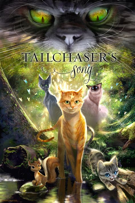 Warrior Cats Movie Confirmed  By Rooklinqs On Deviantart