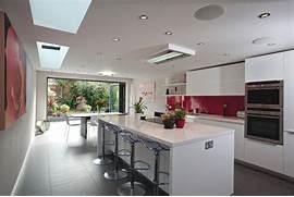 Ideas For Kitchen Designs by Contemporary Kitchen Design Ideas London 00 Adelto Adelto