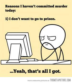 Funny Computer Memes - funny stickman quotes quotesgram