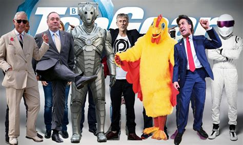 Top Gear Line Up by The New Top Gear Line Up Scoopnest