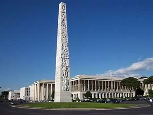 Esposizione Universale di Roma Wikipedia