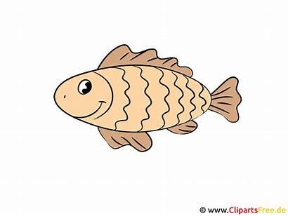 Clipart Fisch Fisk Utklipp Kala Poisson Fish