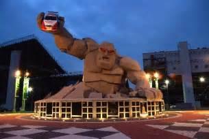 Monster Mile Dover Delaware