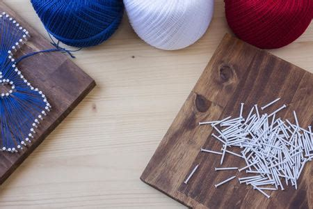 craft projects      hammer  nails