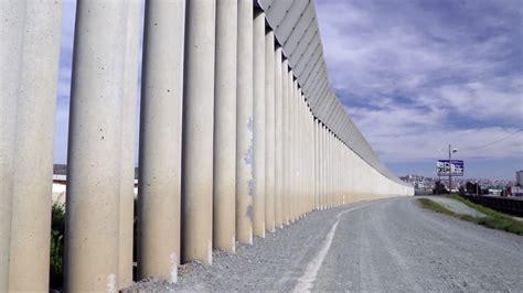 trumps border wall  estimated  cost   person wjla