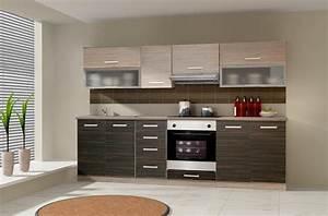 Billige Küchen Mit Elektrogeräten : billige k chenzeile mit elektroger ten ~ Indierocktalk.com Haus und Dekorationen