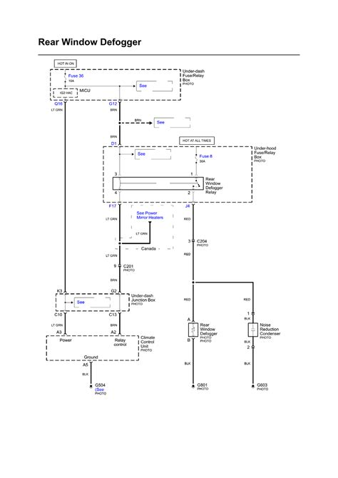 repair guides wiring diagrams wiring diagrams 89 of