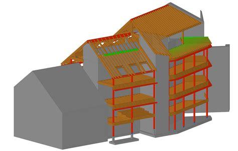 bureau etude bois 14 008 05 immeuble bodart bureau d 39 études bois
