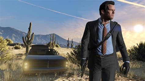Gta V Pc 4k Resolution And 3060fps Hardware Requirements