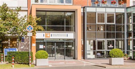 Uke  Strahlentherapie & Radioonkologie