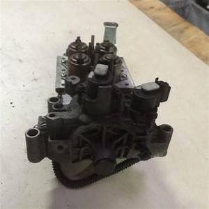 Citroen C4 Boite Automatique : actionneur boite vitesse citro n c4 picasso active auto ~ Gottalentnigeria.com Avis de Voitures