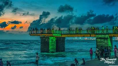 Lanka Sri Wallpapers Galleface Srilanka Colombo Desktop