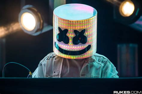 Marshmello To Release The Anticipated You And Me This Friday