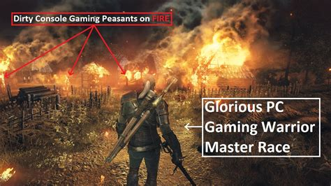 Witcher 3 Memes - the witcher 3 wild hunt los memes del downgrade hobbyconsolas juegos