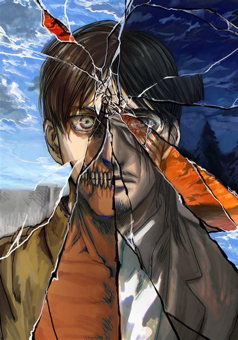 [Manga Spoilers][Fanart] Shingeki no Kyojin : ShingekiNoKyojin