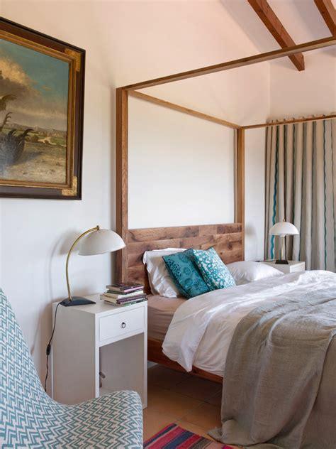 las mejores camas  dosel nuevo estilo