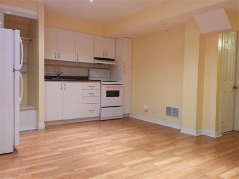 Beautiful Basement Unit For Rent Near Warden Station 1