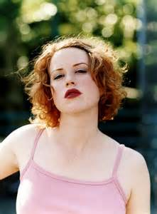 Molly Ringwald Portrait