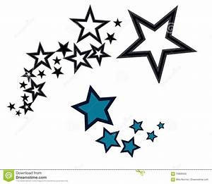 Star clusters clipart - Clipground