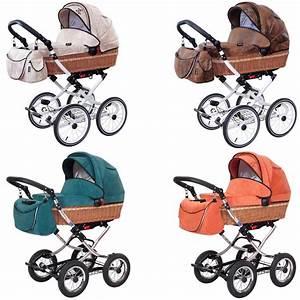 Kinderwagen Retro Style : zekiwa retro kinderwagen nature konfigurierbar mit wanne oder als 2in1 mit babywanne ~ A.2002-acura-tl-radio.info Haus und Dekorationen