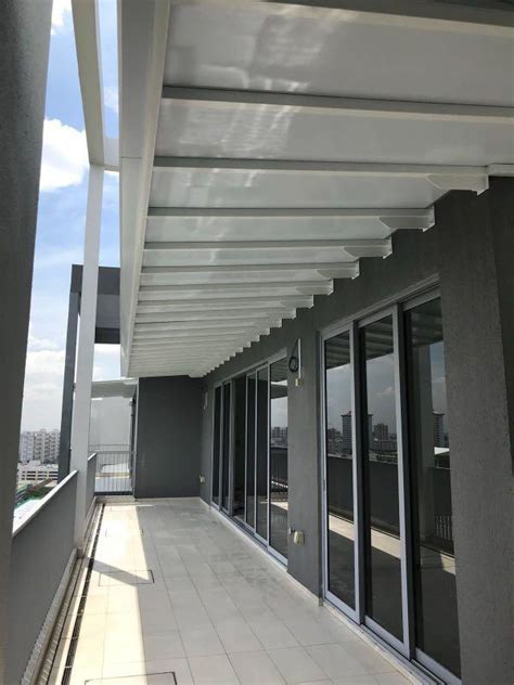 aluminium composite panel roof    carousell