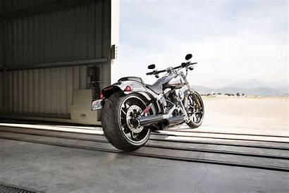 Breakout Harley Davidson Fxsb Softail Wallpapers Motorcycles