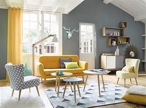 Idée Déco Salon Scandinave : nouvelle collection 2015 de maison du monde mes petites puces ~ Melissatoandfro.com Idées de Décoration