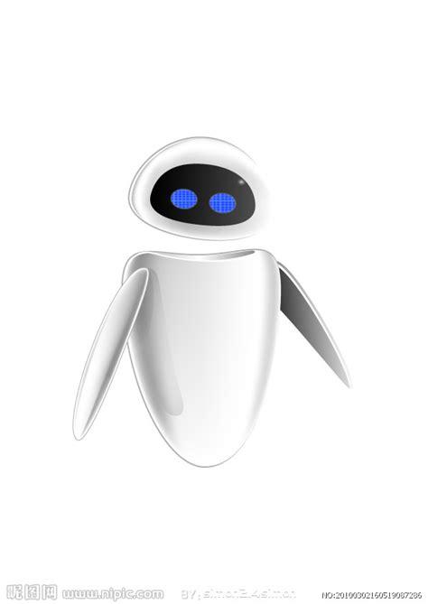 机器人总动员矢量图__影视娱乐_文化艺术_矢量图库_昵图网nipic.com