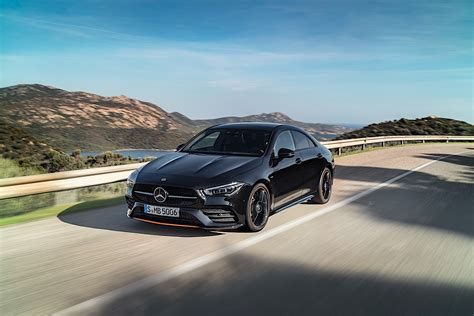 Loan for mercedes cla 180 2020. 2020 Mercedes-Benz CLA Coupe Unveiled at CES 2019 New MBUX and Garmin Smartwatch - autoevolution