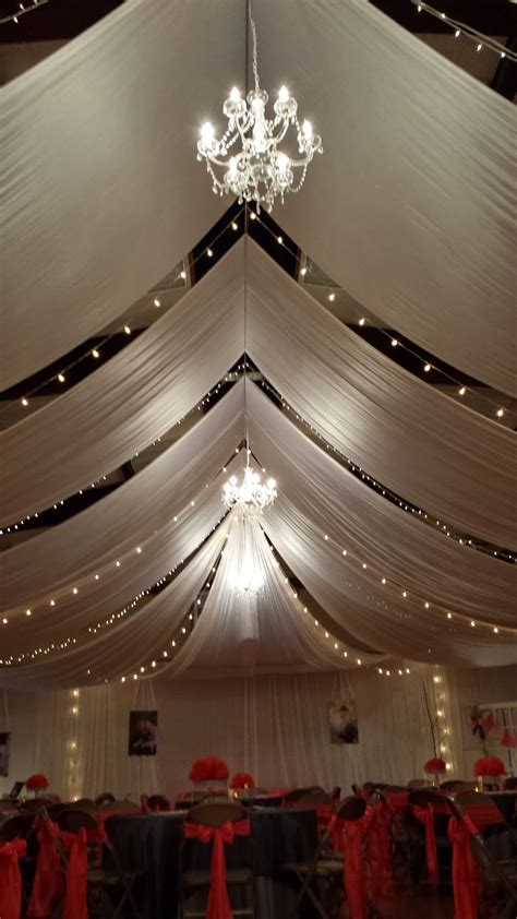 UWeddings: Coral and Grey Vintage Wedding Reception