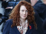 Phone-hacking trial: Rebekah Brooks at the centre of cover ...