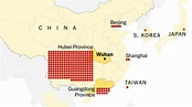 Maps: Where the Wuhan Coronavirus Has Spread - The New ...